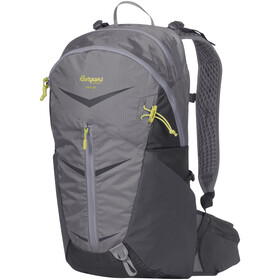 Bergans Driv 24 Backpack Men, solid light grey/solid dark grey